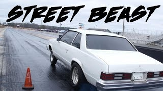 REAL DEAL STREET BEAST GBODY RIGHT HERE!