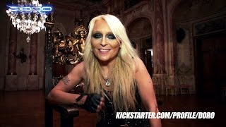 DORO - Kickstarter Video Projekt LOVE