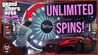 How To Win The GTA Casino Car (Truffade Thrax) GUARANTEED! 9 GTA Online Casino DLC Tips & Tricks
