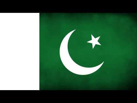 Pakistan National Anthem (Instrumental)