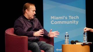 Fireside Chat with Jason Calacanis