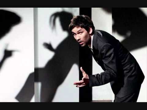 Jamie Lidell   Where D'You Go