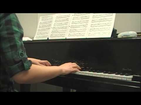 卒業:さようならは明日のために - (Inuyasha OST) - piano cover
