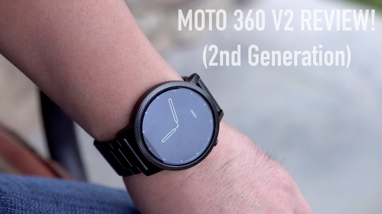 Only available in silver/metal band and silver/cognac leather band. Available styles vary per region. Android and iphone compatible*. Moto 360 streamlines your.