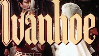 Ivanhoe (1952) Trailer