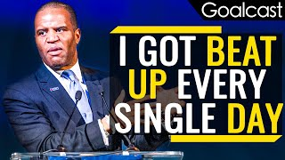 This is the Difference Between Being Broke and Being Poor | John Hope Bryant | Goalcast
