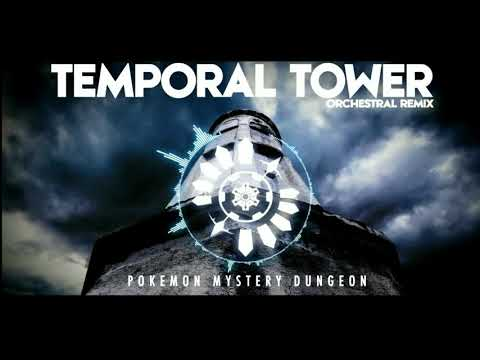 Temporal Tower Remix Extended [REUPLOADED]