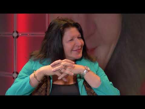 Sabine Linek TV - Die Synergiebilder von Daniela Wertheim