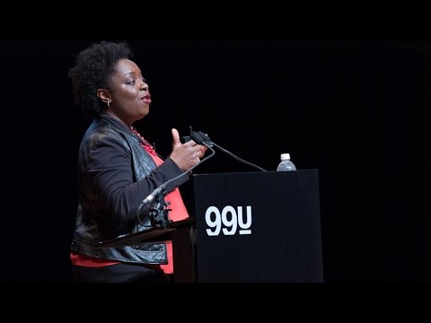 Kimberly Bryant: Break Down Your Biases