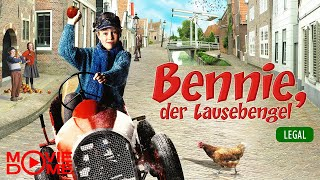 Benni, der Lausebengel - Ganzen Film kostenlos schauen in HD bei Moviedome