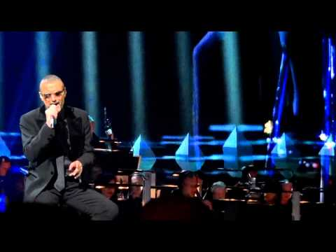 George Michael - Cowboys and Angels - Royal Albert Hall - 29 Oct 11 - Brilliant Performance