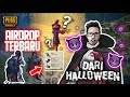 AIRDROP TERBARU EVENT HALOWEEN?- PUBG MOBILE INDONESIA
