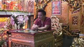 Thầy Long - PHÚC ĐỨC TRONG HÔN NHÂN (P3) - XEM BÓI