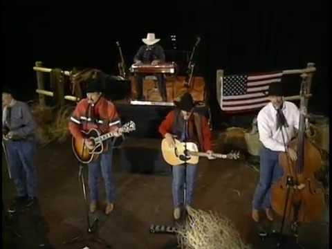 #BarJTBT - Wyoming Wind 2003