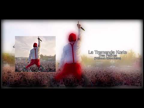 La Tremenda Korte - Tres Patines (SIN INTRO VIVE LATINO 2017)