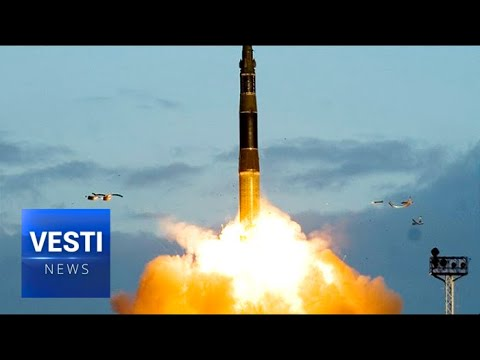 Russia Unveils New Type of Interceptor Missile - First Tests in Kazakhstan a Success