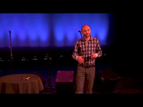 Tool libraries -- we are richer when we share   Lawrence Alvarez   TEDxMuskegon