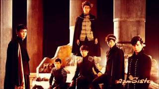 [Audio] LEGEND OF 2PM - Only One