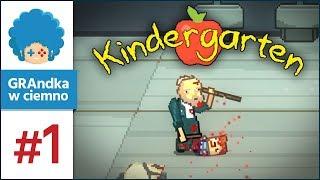 Kindergarten PL #1 | To NIE JEST normalne przedszkole D: