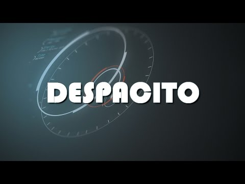 Luis Fonsi, Daddy Yankee - Despacito Ft. Justin Bieber (Lyrics Video)