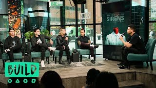 """Sleeping With Sirens Speak About The Album, """"How It Feels to Be Lot"""""""