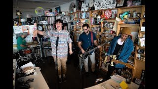 Mix - Hobo Johnson and The Lovemakers: NPR Music Tiny Desk Concert