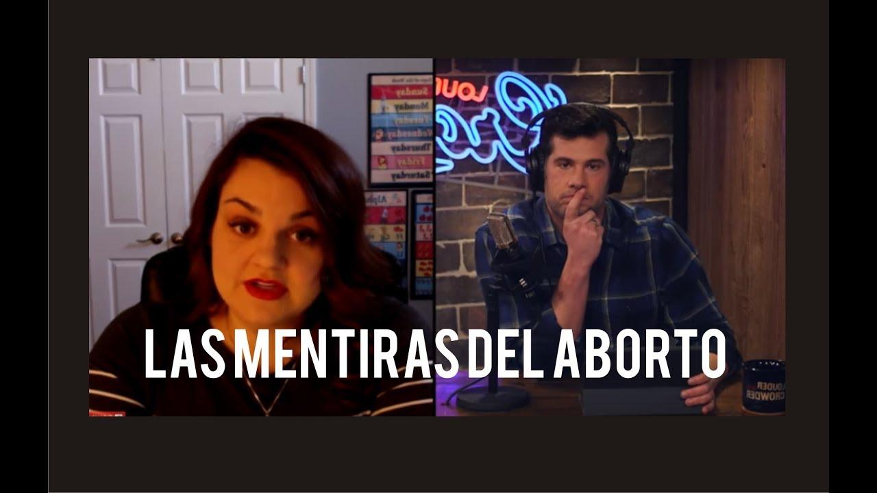 Ver Ex empleada de Planned Parenthood expone LAS MENTIRAS DEL ABORTO en Español