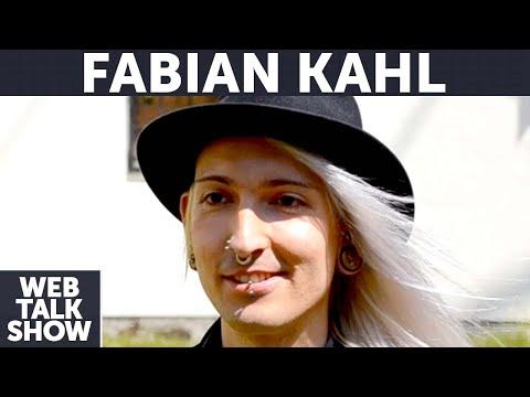 """""""Das erste Mal, dass ich das sage!"""" Fabian Kahl Interview"""