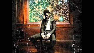 Kid cudi - Maybe (Lyrics) [bonus Track] (Man on The Moon II : The Legend of Mr. Rager)