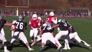 CT Sports Now Covers All Of The Thanksgiving Turkey Bowl Action