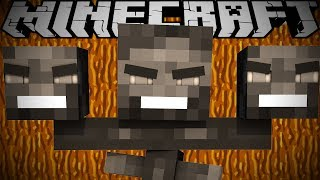 Why the Wither is Evil - Minecraft