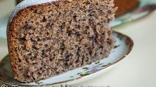 Пирог из варенья в мультиварке.