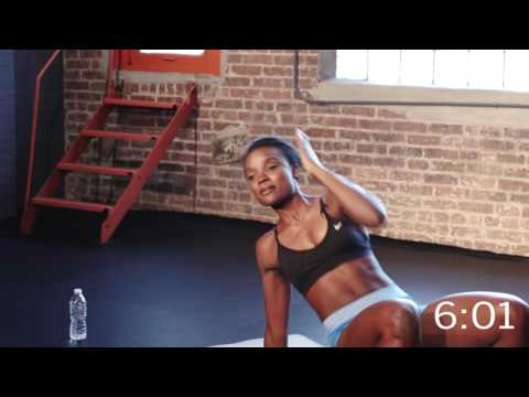 10-Minute Bodyweight Workout You Can Do Anywhere | Follow-Along Fitness | Health