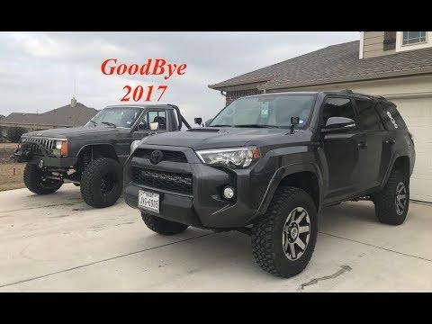 Good Bye 2017! - Merry Christmas + Final 2017 Walkaround! JN54