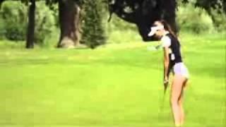 Sexy Girls Golfing thumbnail