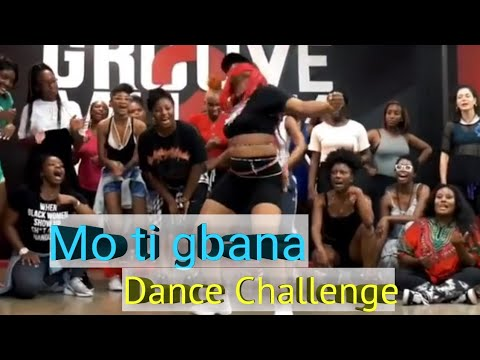 Olamide: Motigbana(Official challenge video) Best dance compilation - YouTube