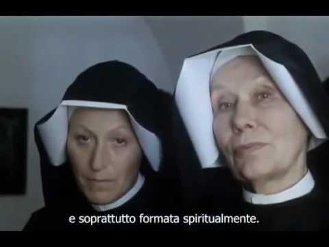Santa Suor Faustina  La Vita Di Suor Faustina Kowalska