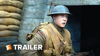 1917 Final Trailer (2019) | Movieclips Trailers