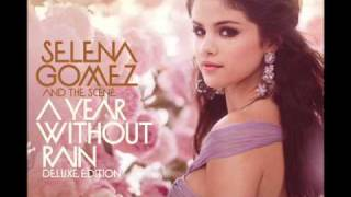 Selena Gomez - Intuition Lyrics