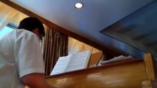 Уроки фортепиано Ярославль 89066366891