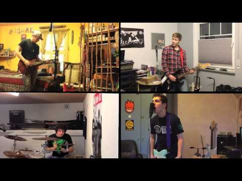 Story Of A Lonely Guy - Blink-182 cover