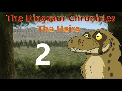 The Dinosaur Chronicles: The Heirs Episode 2