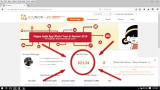 Cara Mendapatkan 20$ Perhari dari Blog