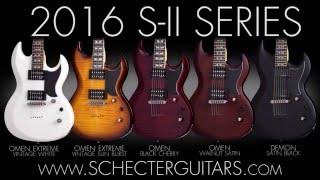 2016 S-II SERIES