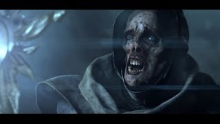 Diablo III Reaper of Souls Full Movie All Cutscenes Diablo 3
