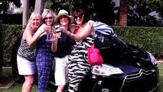 Sydney Garden Party 2014