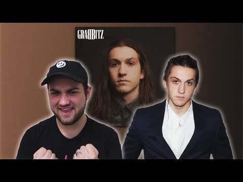 Grabbitz - Things Change (ALBUM REVIEW W/...