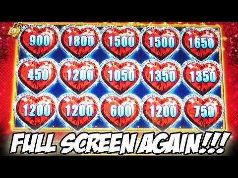 Video Casino slot poker machines