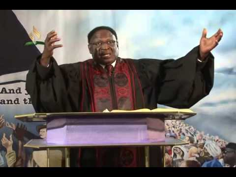 Death ! is he an enemy? Part 1 BY Pastor Dr. Andrews L. Ewoo.