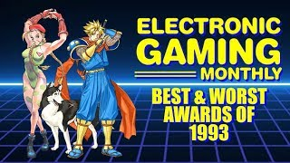 Electronic Gaming Monthly